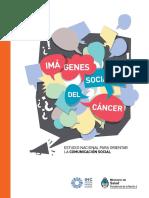Imágenes Sociales Para El Cancer