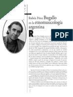 Pérez Bugallo