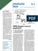 antifaschistische nachrichten 2002 #03