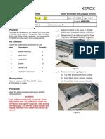4110 4112 OHCF Enablement Kit