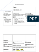 scafone tiered lesson plans