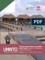 Manual Sobre Turismo Accesible