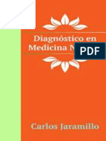 Diagnostico Medicina Natural