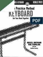 Berklee Practice Keyboard