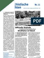 antifaschistische nachrichten 2002 #11