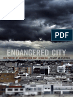 Endangered City by Austin Zeiderman