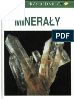 Leksykon przyrodniczy - Minerały