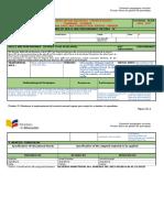 Modelo Plan DZCD Inglés.doc