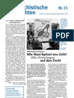 antifaschistische nachrichten 2002 #15