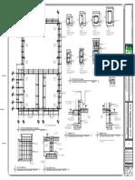 09 - Cimientos y Columnas-Plano