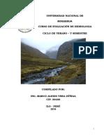 Curso de Hidrologia