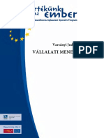 Varsanyi Judit Vallalati Menedzsment