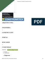 Cimentaciones _ Construpedia, Enciclopedia Construcción