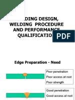 Welding Design