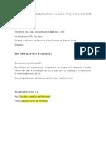 Carta Aceptación ROMÁN 2da Addenda (6.8.15)
