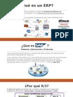 Que es SAP