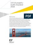 Ey 2015 Us Property Casualty Insurance Outlook