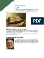 Literatura Renacentista Española