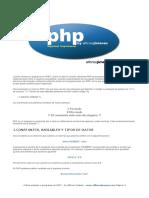 ¿Cómo Comienzo a Programar en PHP_by Alfonso Jiménez