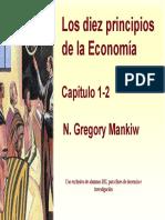 Principios de Economia Capitulo 1 2