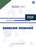 A0136 MA Derecho Romano ED1 V1 2014