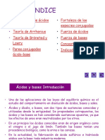 Powerpoint Acido Base