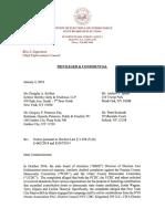2016-01-04 NYSBOE Commissioners Confidential Attachment (Case E-062)