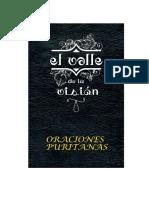 Docfoc.com El Valle de La Vision Oraciones Puritanas.pdf
