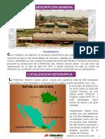 Diagrama Mtbe-tame Refineria Antonio Dovali