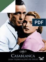 Casablanca - Juan Tejero