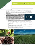 Agricultura Orgánica y Sostenible