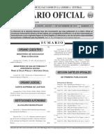 Norma Sustancias Quimicas