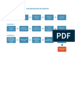 Plan Metodologico Del Proyecto