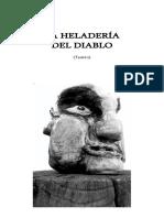 La Heladería Del Diablo (Texto)