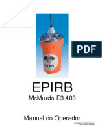EPIRB 406 Portugues