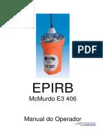 EPIRB 406 Portugues
