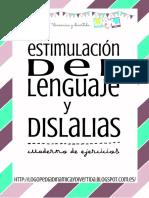 Cuaderno Estimulaciòn Del Lenguaje_muestra