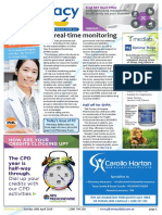 Pharmacy Daily for Tue 26 Apr 2016 - Vic real-time monitoring, CSL celebrates 100 years, More post-market reviews, Guild Update and much more