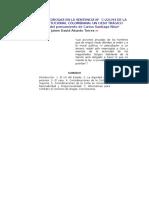 Consumo de Drogas en Sentencia-c-221-94