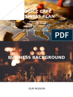 Business Plan (Project 1) Real