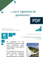 Presentación_M5T2_Ingeniería de Gasoductos I