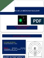 Bases Físicas de La Medicina Nuclear c2