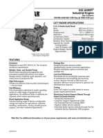 C27 and C32 Generator Set Engines _ Systems Operation