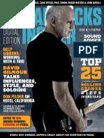 Guitar Tricks Insider February-March Digital Edition