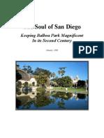 Soul of San Diego