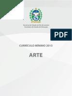 Seduc_ARTE_Ensino Fundamental e Médio