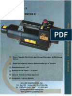 Manual Xrs 3