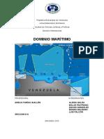 Dominio Marítimo.docx