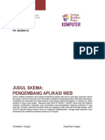 00 FR SKEMA 02 Pengembang Aplikasi Web
