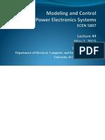 An Inverter System